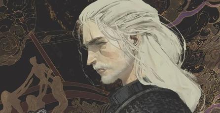 Nuevo cómic de <em>The Witcher</em> contará un episodio oscuro de Geralt de Rivia