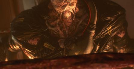 Capcom expone los cambios de <em>Resident Evil 3 Remake</em> en este extenso gameplay