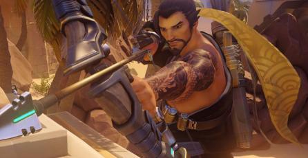 Blizzard banneará personajes en <em>Overwatch</em> a nivel competitivo