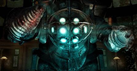 Ya no podrás jugar títulos de <em>BioShock</em> y <em>Borderlands</em> en Nvidia GeForce Now
