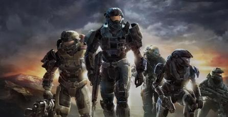 <em>Halo: MCC</em> recibe masivo update de más de 50 GB en Xbox One