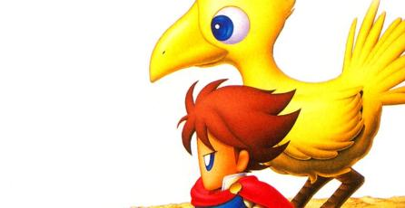 Al productor de <em>Final Fantasy VII Remake</em> le gustaría rehacer este título de la serie