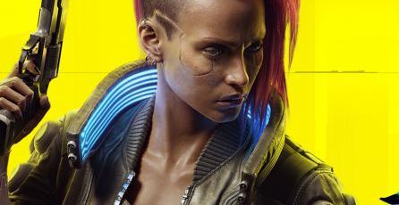<em>Cyberpunk 2077</em> celebra el Día Internacional de la Mujer con nueva imagen de V