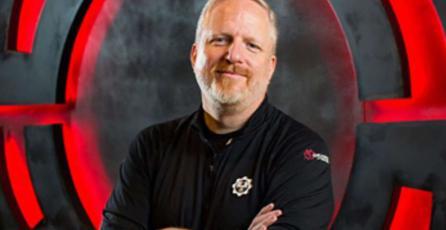 Arte conceptual de <em>Diablo IV</em> sorprendió a Rod Fergusson