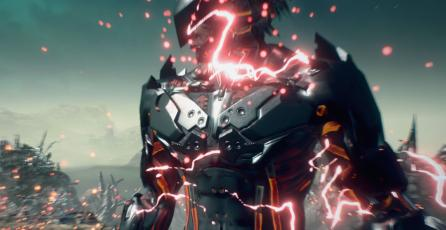 Mod lleva a <em>Raiden</em> de <em>Metal Gear Rising</em> a <em>Devil May Cry 5</em>