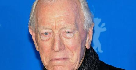 Muere Max von Sydow, actor de <em>Star Wars</em>,<em> Skyrim</em> y <em>Game of Thrones</em>