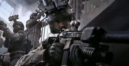 Filtran más detalles del Battle Royale de <em>Call of Duty</em>; será gratuito y tendrá cross-play