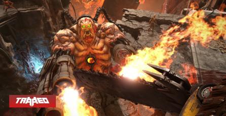 Se conocen los requisitos que tendrá Doom Eternal