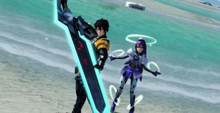 <em>Phantasy Star Online 2</em> tendrá pronto una Beta abierta en Xbox One
