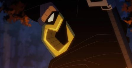 Así de violenta será la animación de <em>Mortal Kombat Legends: Scorpion's Revenge</em>