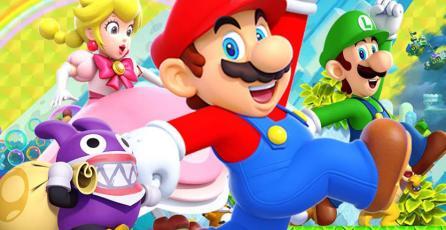 ¡Nintendo confirma su asistencia a La Mole 2020!