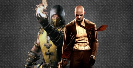 Ofertas de la semana: <em>Mortal Kombat XL</em>,<em> HITMAN 2</em> y<em> The Banner Saga Trilogy</em>
