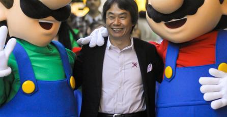 Así convencieron a Miyamoto para hacer la nueva película de <em>Super Mario</em>