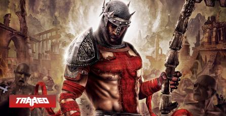 Emulador de PS3 RPCS3 corre Dante's Inferno a 4K/60FPS y ahora tiene soporte para 3D