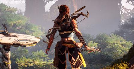 Jugador de PS4 hace berrinche tras anuncio de la llegada de <em>Horizon: Zero Dawn </em>a PC