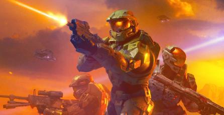 <em>Halo Infinite</em>: la novela <em>Shadows of Reach</em> te preparará para el nuevo título