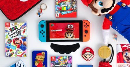 ¡Hoy es el Día de Mario y también cumple años <em>MadWorld</em>!