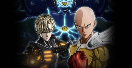 <em>One Punch Man: A Hero Nobody Knows</em>