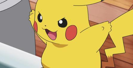 Amazon y <em>Pokémon</em> unen fuerzas contra el coronavirus en Japón
