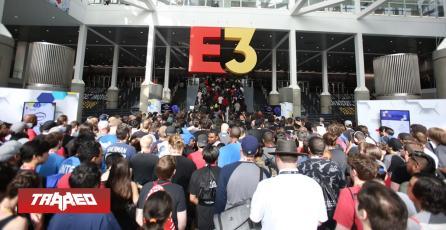 El E3 2020 se cancela por el coronavirus