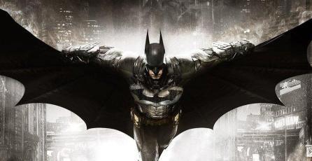 REPORTE: Warner preparaba su primera conferencia de E3 con novedades de<em> Batman</em>