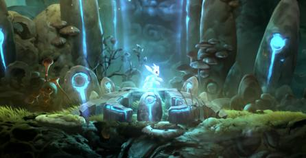 <em>Ori and the Will of the Wisps</em> debutó y puedes jugarlo en Xbox Game Pass