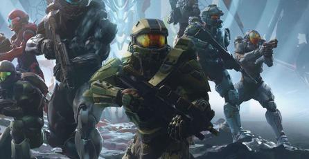 Fans de <em>Halo</em> se unen y ayudan a jugador que perdió su casa en incendio