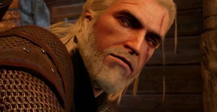 El nuevo juego de CD Projekt RED podría ser una entrega de <em>The Witcher</em>