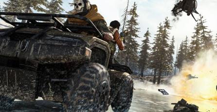 <em>Call of Duty: Warzone</em> presume 6 millones de jugadores en solo 24 horas