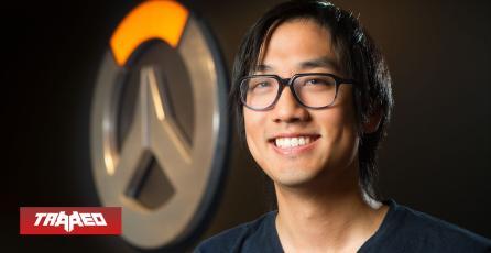 El guionista de Overwatch renunció después de 20 años en Blizzard