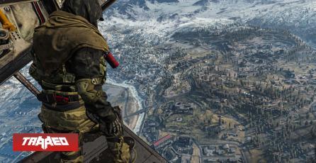 Call of Duty: Warzone supera en jugadores a Fortnite y Apex en su primer día