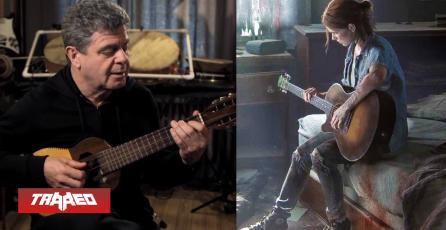 El compositor de The Last of Us se une al equipo de la serie de HBO