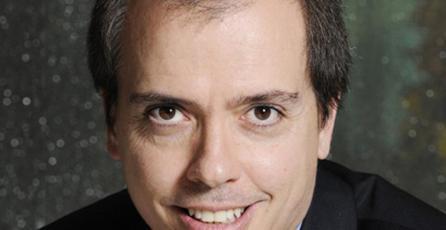 Un ejecutivo de origen mexicano será el nuevo presidente de Activision Blizzard