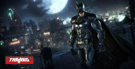 WB Games planeaba revelar un nuevo juego de Batman y Harry Potter en el E3