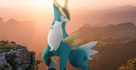 <em>Pokémon GO</em>: Lugia y Cobalion aparecerán en Incursiones por más tiempo