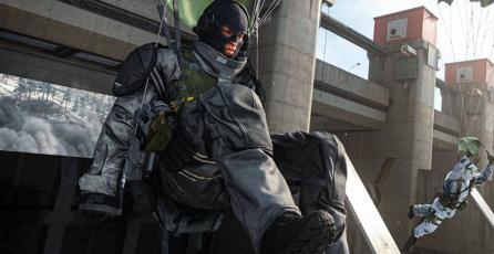 Habrá partidas de hasta 200 jugadores en <em>Call of Duty: Warzone</em>
