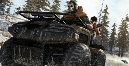 Jugadores creen que <em>Call of Duty: Warzone</em> esconde un misterioso secreto