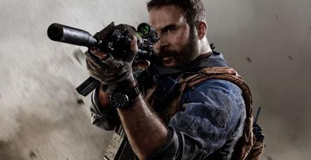 Activision hará cambios a la Call of Duty League por culpa del coronavirus