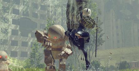 Square Enix confirma 3 streams por el 10.° aniversario de <em>NieR</em>