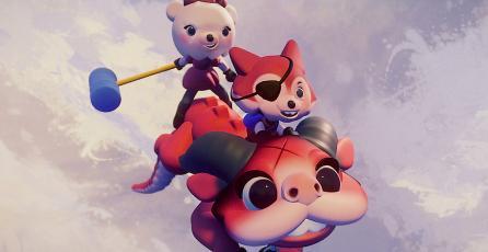 Ningún estreno apareció entre los 20 juegos más vendidos de febrero en EUA