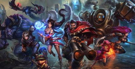 COVID-19: la próxima jornada de la LLA de <em>League of Legends</em> se pospone