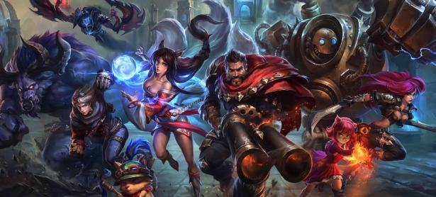 COVID-19: la próxima jornada de la LLA de <em>League of Legends</em> se pospone