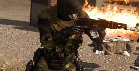 <em>Call of Duty: Warzone</em> alcanza increíble cifra de jugadores a días de su debut