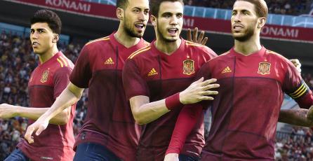 La emoción de la Eurocopa invadirá <em>eFootball PES 2020 </em> antes de su inauguración