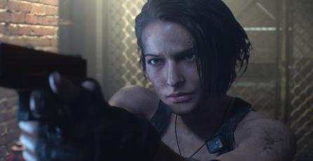 <em>Resident Evil 3</em>: ¡ya sabemos cuándo llegará el demo del remake!