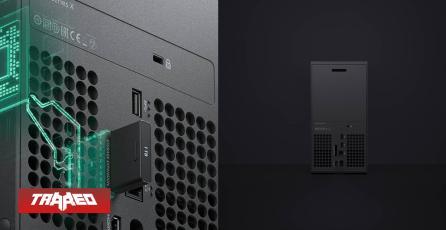 Microsoft revela las especificaciones al detalle de la Xbox Series X