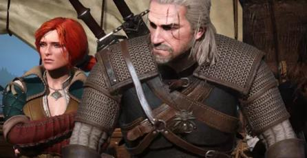 <em>The Witcher</em>: consigue gratis todos estos regalos digitales de CD Projekt RED