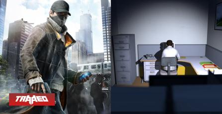 Watch Dogs y The Stanley Parable gratis hasta el 26 de marzo