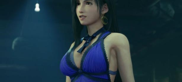 <em>Final Fantasy VII Remake</em>: video muestra lo difícil que fue crear el JRPG