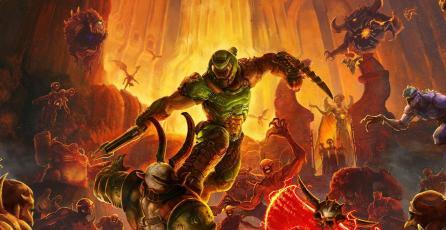 <em>Doom Eternal </em>